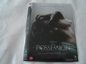 DVD-THE POSSESSION