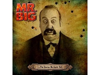 Mr Big: The stories we could tell 2014 (Digi) (CD)