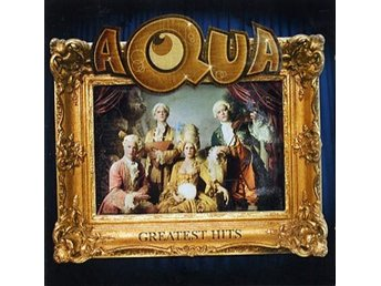 Aqua: Greatest hits 1996-2009 (CD)