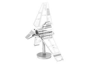 3D Pussel Metall - Star Wars - Starwars - Imperial Shuttle 012