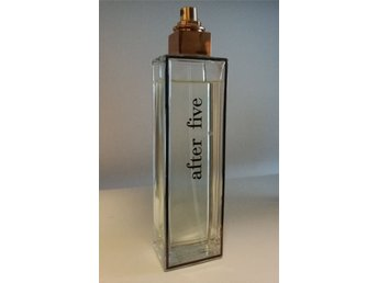 Elizabeth Arden after five 125ml