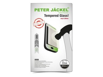 Tempered Glass for HTC One Mini 2 PETER JÄCKEL HD ON2540
