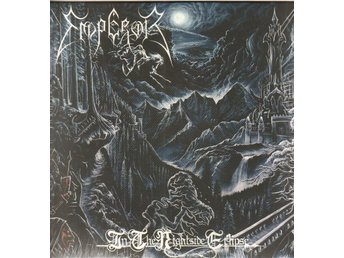 EMPEROR - IN THE NIGHTSIDE ECLIPSE (GATEFOLD)2xLP