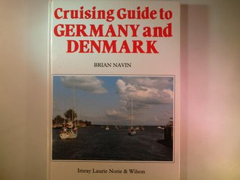 Cruising Guide to Germany & Denmark