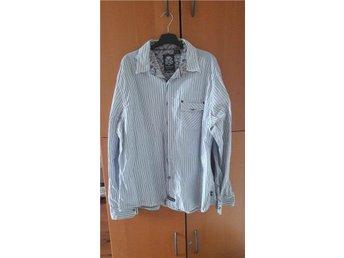 English laundry skjorta strl 3xl - Sösdala - English laundry skjorta strl 3xl - Sösdala