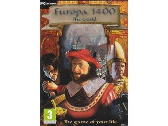 Guild (Europa 1400) (PC) - Nossebro - Guild (Europa 1400) (PC) - Nossebro