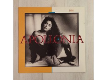 APOLLONIA - S/T. (NM LP)