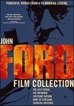 John Ford Film Collection 5 disc import
