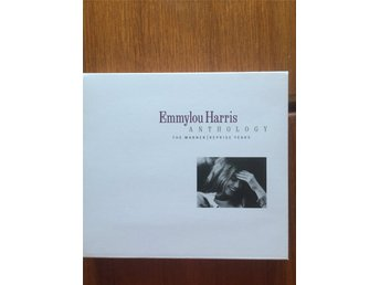 EMMYLOU HARRIS  ANTHOLOGY 2-CD