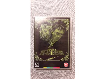 Bride of re-animator DVD