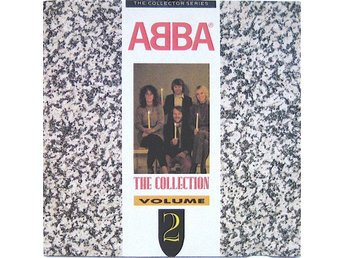 LP Abba The Collection vol 2