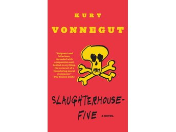 Slaughter house five 9780440180296