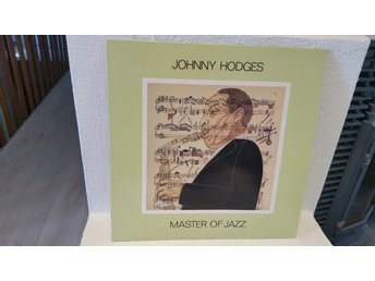 Johnny Hodges - Master of jazz