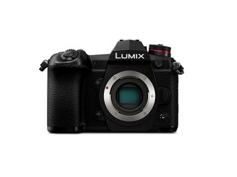 Panasonic Lumix DC-G9 (PAL)
