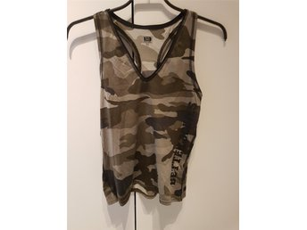 Better Bodies Camo Linne Large