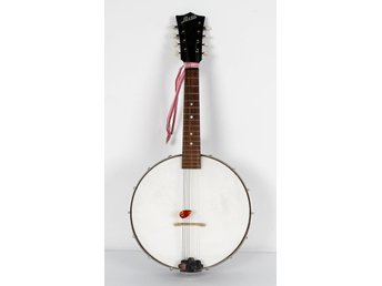 Banjo - Levin - 8 strängad - Made in USA