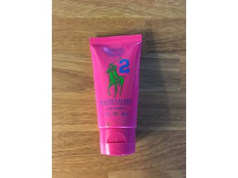 Ralph lauren body lotion