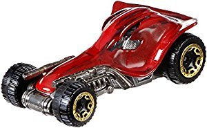 Hot Wheels HW Cars Bilar Disney Star Wars metall  Sidon Ithano FP