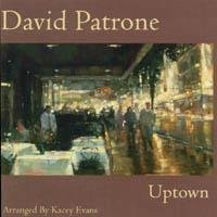 David Patrone - Uptown - CD NY - FRI FRAKT