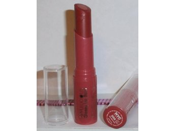 NYC New York Color Applelicious Balm Läppglans BIG APPLE RED