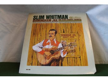 Slim whitman.
