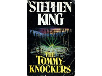 Stephen King - The Tommyknockers (På engelska)