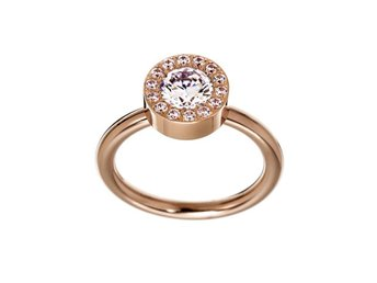 Edblad Thassos ring rose gold Medium ringar