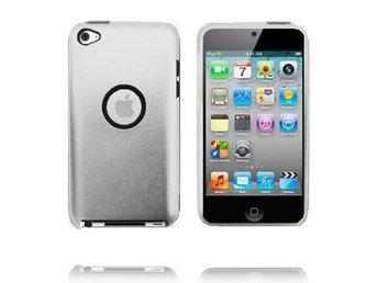 Safe Zone (Silver) iPod Touch 4 Skal - Malmö - Safe Zone (Silver) iPod Touch 4 Skal - Malmö