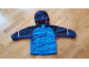 Softshell jacka Everest TCS 10000 i strl 86/92