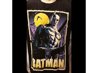 Batman tshirt storlek Medium