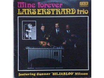 "Lars Erstrand Trio Feat: Gunnar ""Siljabloo"" Nilsson title* Mine forever Swe Priv - Hägersten - Lars Erstrand Trio Feat: Gunnar ""Siljabloo"" Nilsson title* Mine forever Swe Priv - Hägersten"