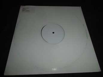 "Spectro - Angel - White Label 12"" - 2001 - Trance/House"