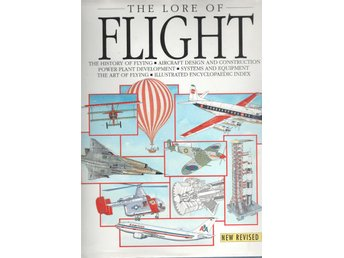 The lore of flight - New revised edition