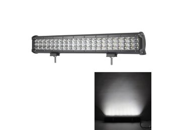 Ljusramp fordon LED - 252 Watt, Combo 25200 LM