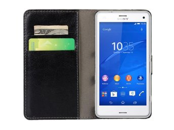 Sony Xperia Z3 Compact Fodral