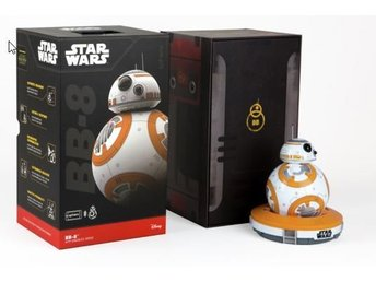 BB-8 By Sphero - Star Wars The Force Awakens