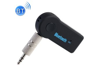 Bluetooth mottagare iPhone / iPad / Bil / Headset / Stereo