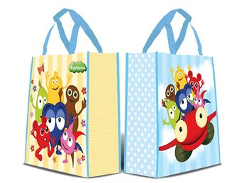 Babblarna Shoppingbag