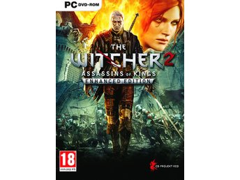Witcher 2 Assassins of. Enh. Ed (PC)