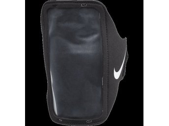 Nike Lean Arm Band, svart, one size, FINT SKICK