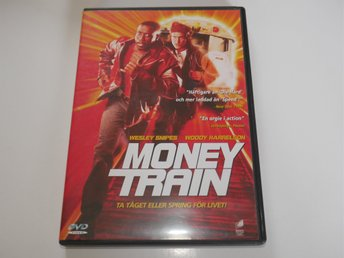 MONEY TRAIN FILM
