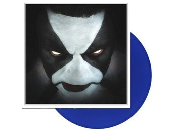Abbath (Immortal) -S/t lp blue vinyl ltd 300 copies