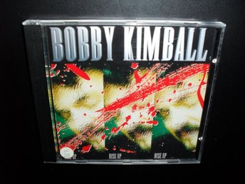 BOBBY KIMBALL - RISE UP (TOTO,AOR)