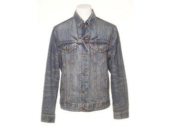 0e335338914b Levi's ᐈ Köp Jackor & Ytterkläder Herr online på Tradera • 57 annonser