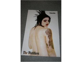 Distillers - Brody Dalle