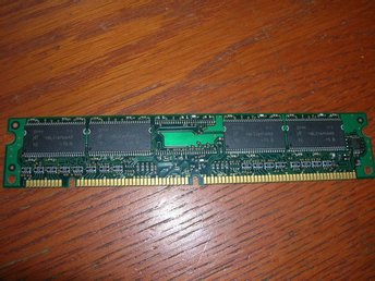 Minne MT4LSDT1664AB-133B1 SDRAM 128MB PC133