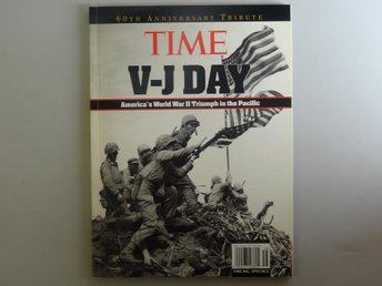 V-Jday: America´s World War II triumph in the pacific