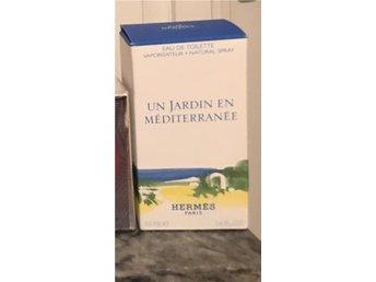 Hermes edt un Jardin en Mediterranee 50 ml unisex - Eskilstuna - Hermes edt un Jardin en Mediterranee 50 ml unisex - Eskilstuna