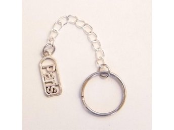 Paris nyckelring / Paris keyring