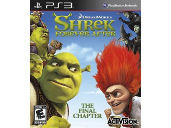 Shrek: Forever After - Playstation 3